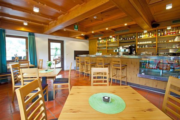 Foto del bar Hotel Stegerhaus