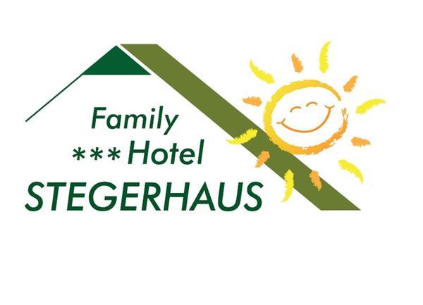 Logo Family Hotel Stegerhaus