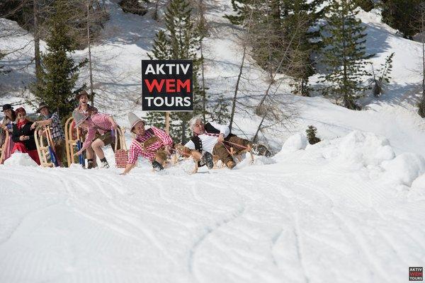 Attività invernali Valli Aurina e di Tures