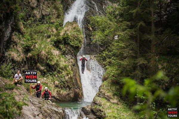 Attività estate Valli Aurina e di Tures