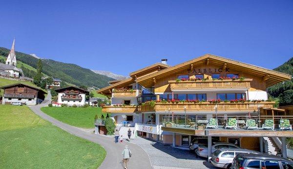 Foto estiva di presentazione Talblick - Hotel 3 stelle
