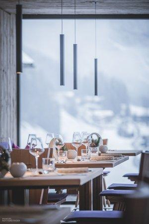 Il ristorante San Giacomo (Valle Aurina) Stoana