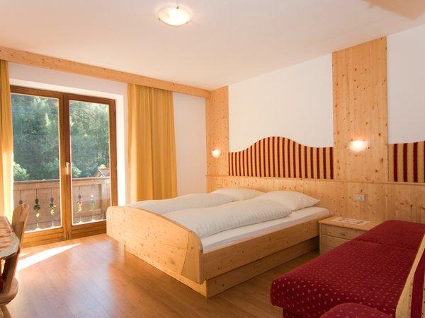 Foto della camera Pensione + Appartamenti Anna
