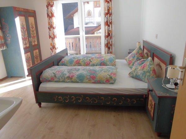 Foto della camera Pensione + Residence Anna