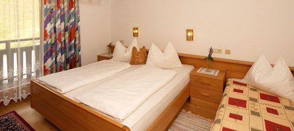 Foto della camera Hotel & Dependance Garber