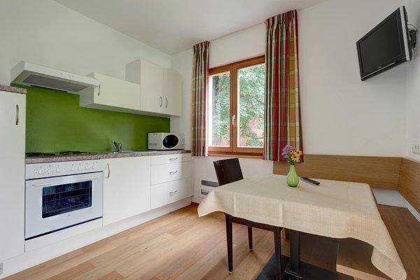 Foto della cucina Steinhauswirt