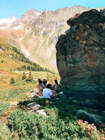 Attività estate Valle Aurina e Val di Tures