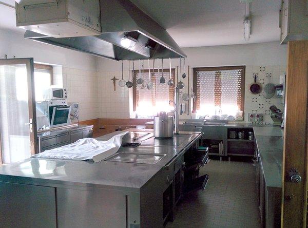 Foto della cucina Bader