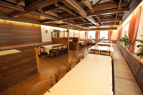 Il ristorante San Giovanni (Valle Aurina) Bader