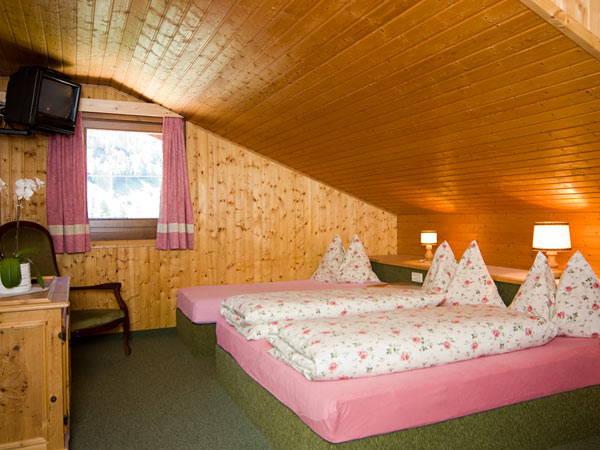 Foto della camera Pensione + Residence Knappenhof