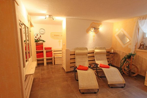 Foto del wellness Residence Bergkristall