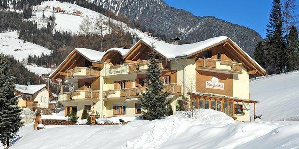Foto invernale di presentazione Bergkristall - Residence 2 stelle