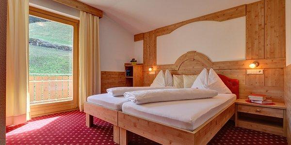 Foto della camera Residence Bergkristall