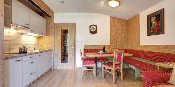 Foto dell'appartamento Bergkristall