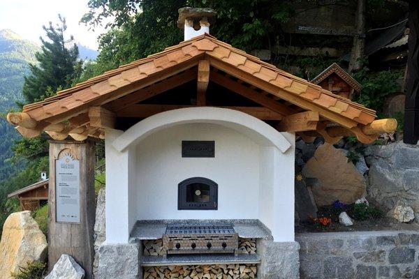 Photo of the garden San Giovanni / St. Johann (Valle Aurina / Ahrntal)