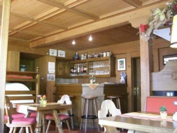Foto del bar Garni (B&B) Lechnerhof