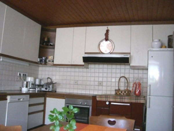 Foto della cucina Lechnerhof