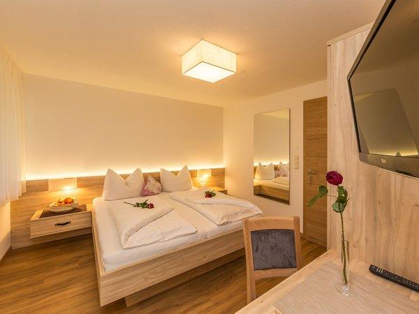 Foto della camera Garni (B&B) + Appartamenti Alpenresidence
