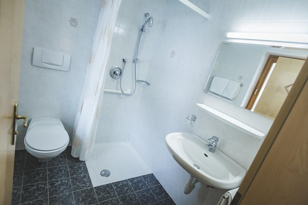 Photo of the bathroom Alpenresidence