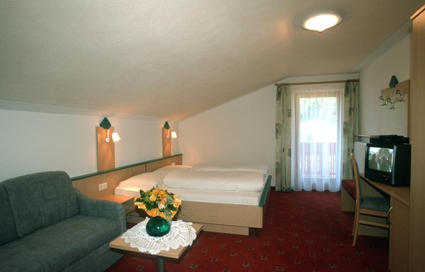 Photo of the room Rooms + Apartments in farmhouse Großarzbachhof