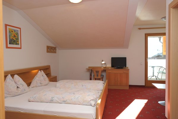 Foto della camera Camere + Appartamenti in agriturismo Großarzbachhof