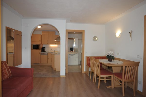 Foto dell'appartamento Großarzbachhof