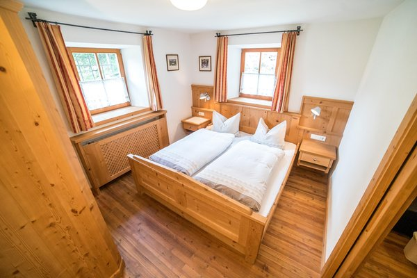 Foto della camera Camere + Appartamenti Bergrichter