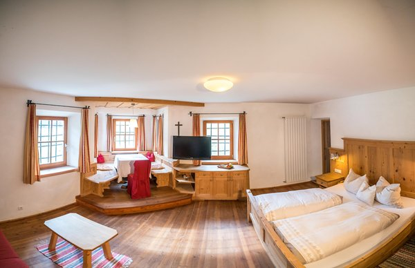 Photo of the room Apartments Ansitz Bergrichter