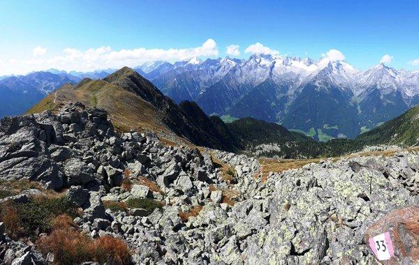 Panorama Cadipietra