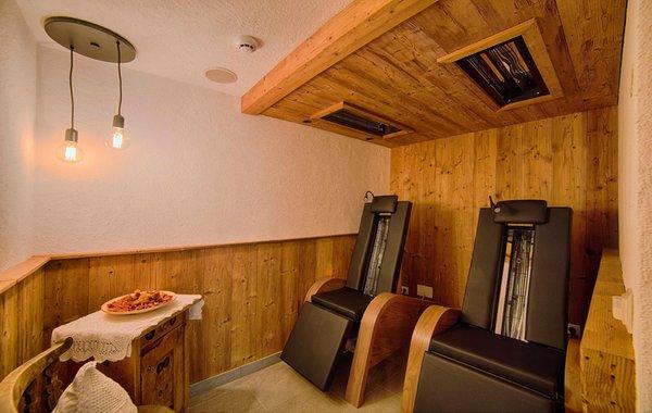 Foto del wellness Residence Löfflerblick