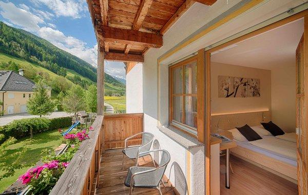 Foto del balcone Löfflerblick