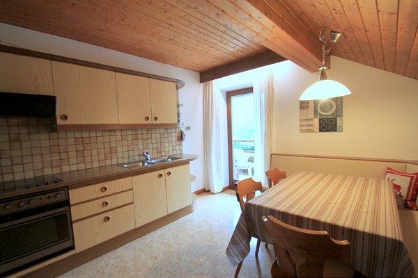 Foto della cucina An der Aue