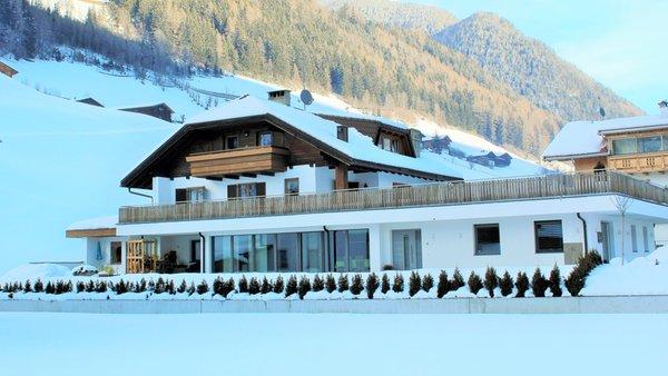 Foto invernale di presentazione An der Aue - Appartamenti 3 soli