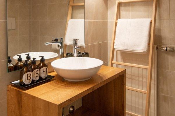 Photo of the bathroom Mountain Residence Kasern