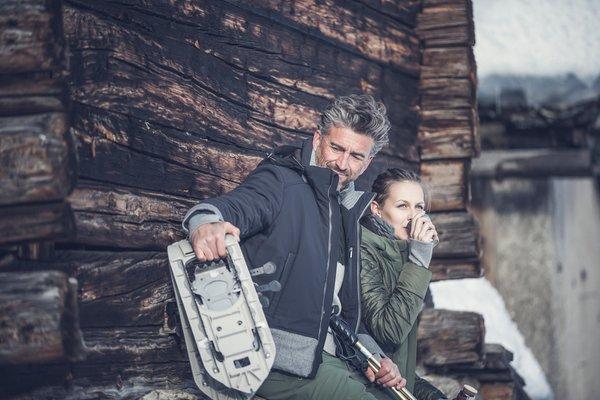 Winter activities Tauferer Ahrntal
