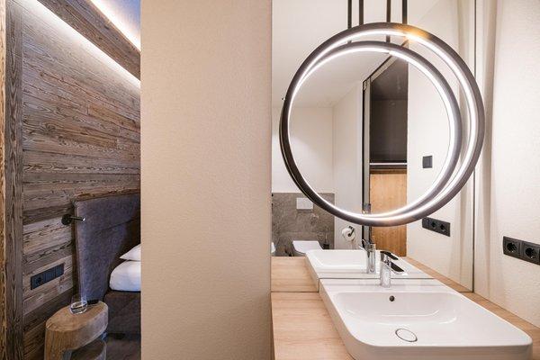 Foto di alcuni dettagli myLoisl Apartments