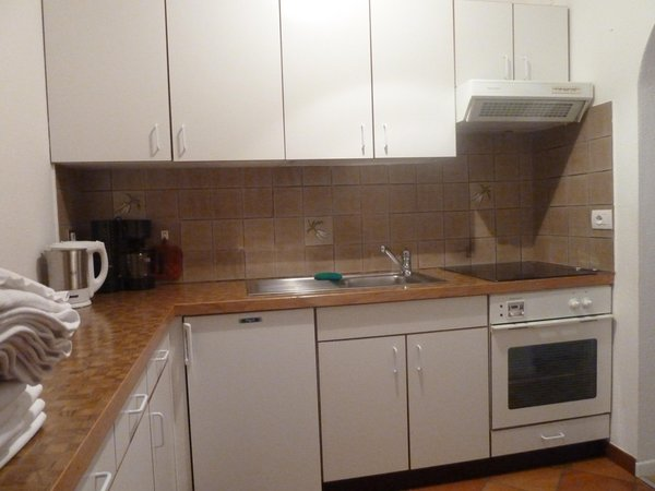 Foto della cucina Wasserer