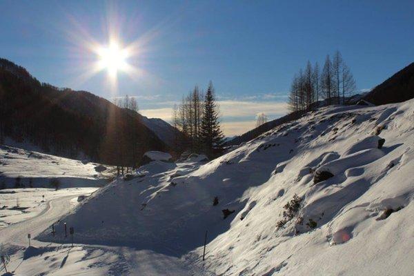 Gallery Valli Aurina e di Tures inverno