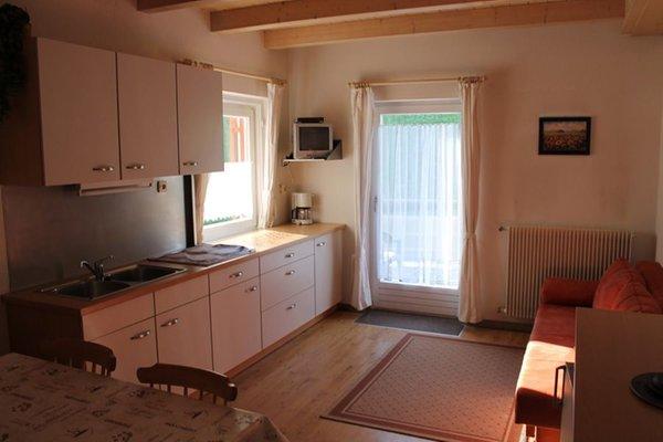 Foto della cucina Steger