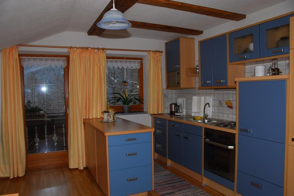 Foto della cucina Winklerhof