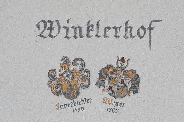 Logo Winklerhof