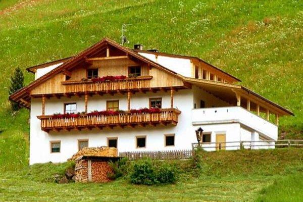 Ferienwohnungen auf dem Bauernhof Glocklechnhof - Steinhaus ...