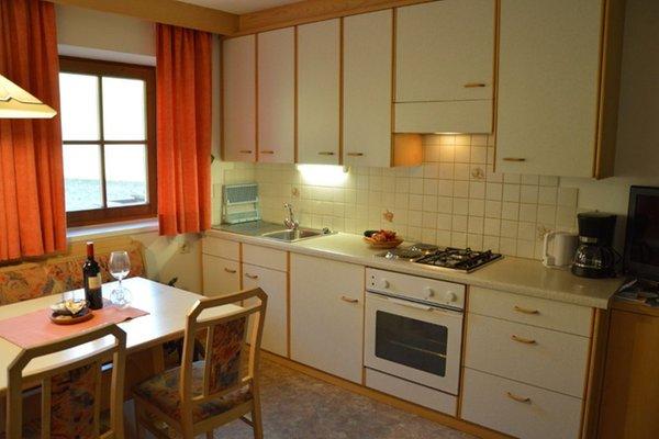 Foto della cucina Oberachrain