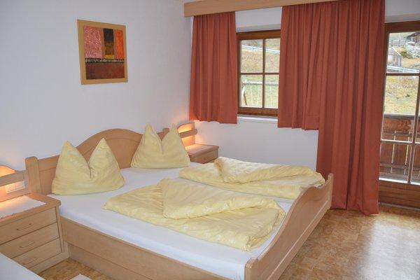 Foto della camera Appartamenti in agriturismo Oberachrain