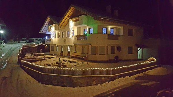 Foto invernale di presentazione XL-Appartements Steinhaus - Appartamenti 4 soli
