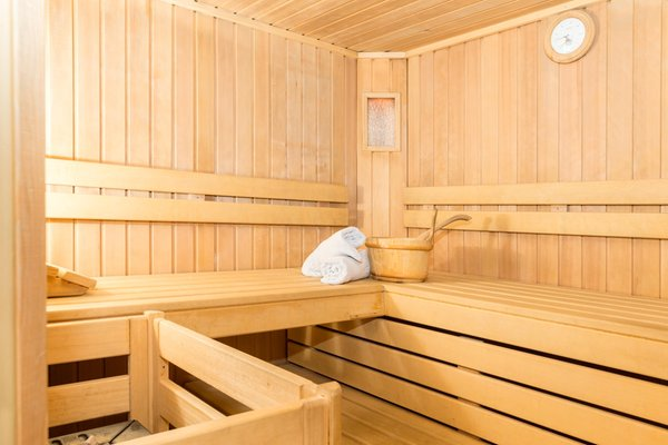 Photo of the sauna Lappago / Lappach