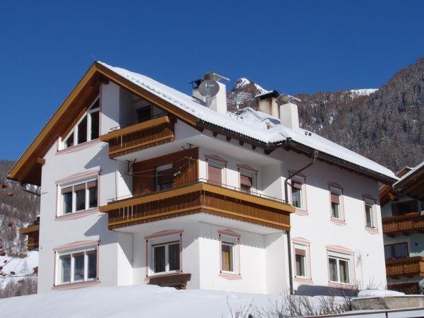 Foto invernale di presentazione Sonneck - Residence 2 stelle