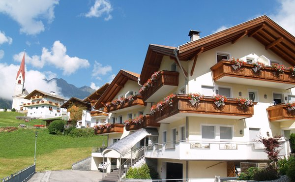 Foto estiva di presentazione Aparthotel Sonnwies