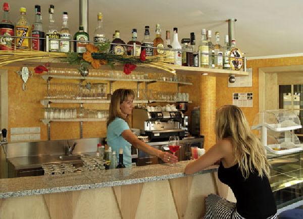 Foto del bar Aparthotel Sonnwies