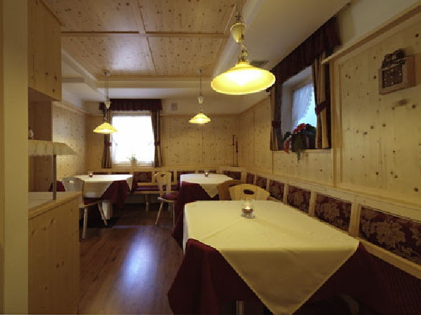La colazione Aparthotel Sonnwies